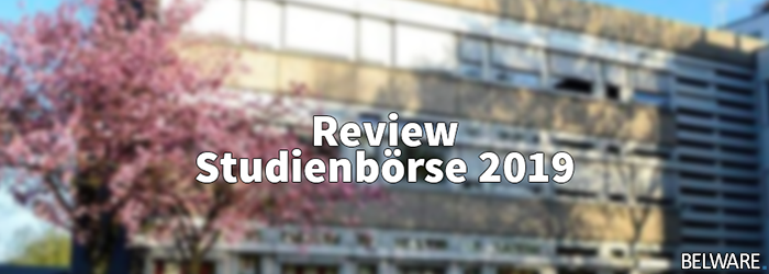 Studienbrse 2019 Review Uptodate